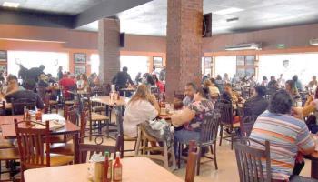 Restaurantes al 100 por ciento