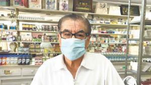Pierden farmacias 85% de ventas