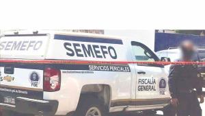Encuentran en Zitácuaro camioneta con 9 cuerpos