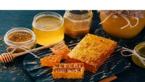 Así es como las abejas elaboran la miel