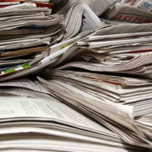 Las ventajas del reciclaje de papel para preservar los bosques