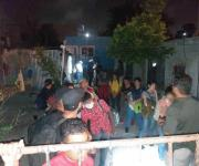 Liberan a 62 migrantes