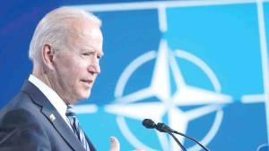 EUA y la OTAN enfocan baterías a China y Rusia