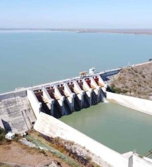 Viene la guerra por el agua entre Tamaulipas y Nuevo León