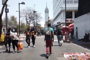 Regresa Ciudad de México a Semáforo Amarillo tras dos semanas en verde