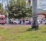 Frustran policías cobro de extorsión