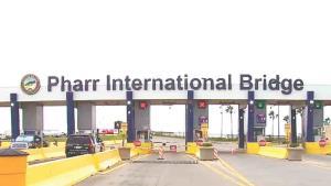 Apertura ´indefinida´ en puentes internacionales