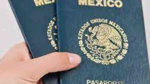 Falla emisión de pasaportes: SRE