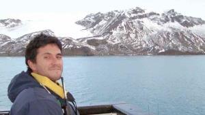 Biólogo brasileño es premiado con un ´Oscar Verde´
