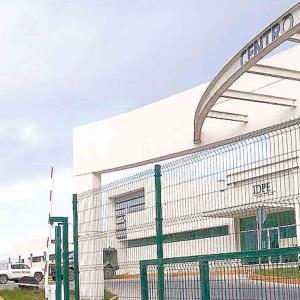 Cámara de vigilancia detecta unidad robada