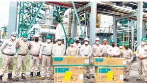 Desbloquean 10 mil empleos en Pemex