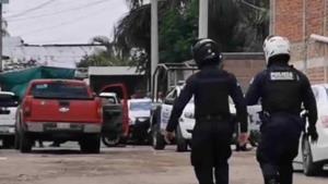 Asesinan a mujer y a 2 hombres en Irapuato