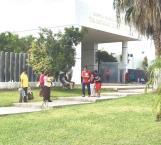 Denuncian caso de corrupción en Hospital Regional de Altamira