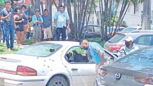 Tiroteo en Acapulco; 2 muertos, un herido