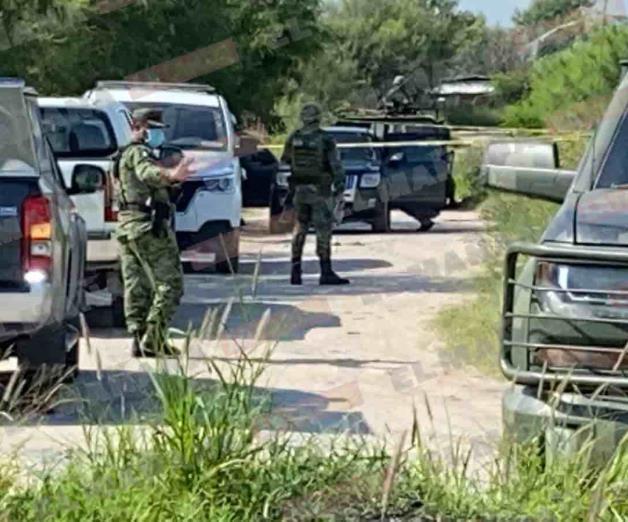 Abaten militares a hombre armado, otro escapa