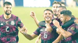 México-Canadá y EU-Qatar van por pase a final de la Copa Oro