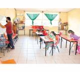 Quieren maestros reabrir escuelas