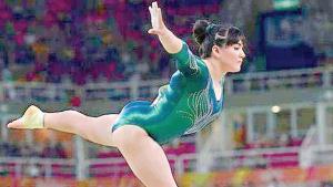 Atletas que sufrieron burlas por su físico y brillaron con su talento
