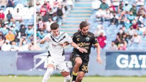 Un soporífero empate entre Celaya y La Jaiba