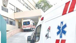 Asfixia tercera ola a sistemas de salud pública