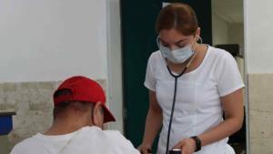 Alertan cuidados en hipertensos ante pandemia