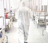 Disminuyen contagios en la región Ribereña