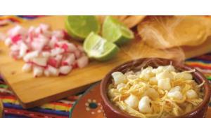 ¿Cuánto cuesta hacer pozole o tostadas a mexicanos el día Grito?