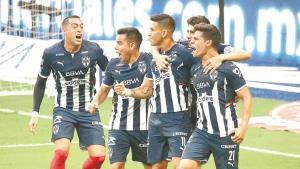 Da 'Ponchito' triunfo a los  Rayados en el clásico regio