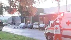 Explosivo mata a 2 en Salamanca; 4 heridos