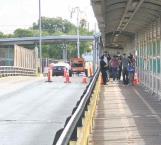 Ven cerca reapertura de puentes internacionales
