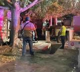 Encuentran cadáver en zona centro de San Fernando