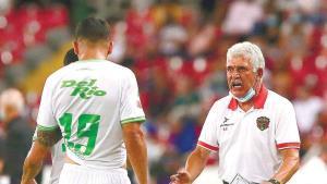Hila Bravos su tercer triunfo en la Liga MX