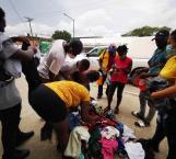 Se quedan en San Fernando más de 100 migrantes haitianos