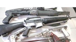 Teme EU uso de armas exportadas a México