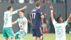 Mantiene hegemonía la Liga MX sobre MLS