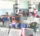 Ofrecen los haitianos $25 mil por casarse