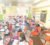Se suman más escuelas a las clases presenciales