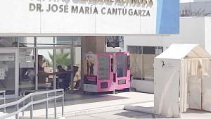 Vuelve a bajar número de apoyos funerarios a personas fallecidas por Covid en Reynosa