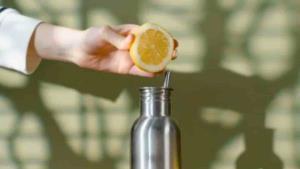 Conoce cómo aprovechar al máximo las mitades de limón
