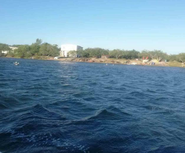 Exhortan a pescadores a extremar precauciones