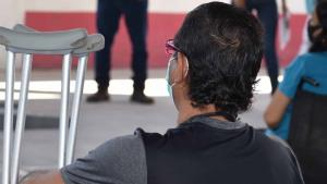 Buscan plazas laborales para discapacitados