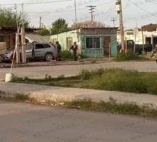 Se registran enfrentamientos armados en Matamoros