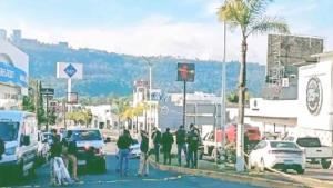 Asesinan a 6 en ataque a un bar de Morelia