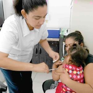 Llaman a la vacunación