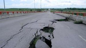 Iniciará reconstrucción del Puente Roto