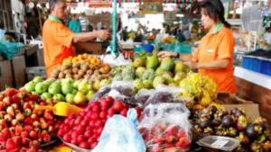 La inflación llega a 6.12% y sobrepasa expectativas