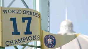 Definen Astros y Bravos nuevo campeón de las Grandes Ligas