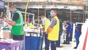 Despide maquila a 290 trabajadores