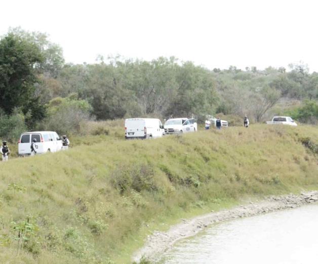 Buscan a desaparecidos en rancho