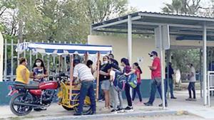 Descarta casos de Covid en escuelas